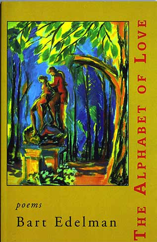 Alphabet of Love front cover